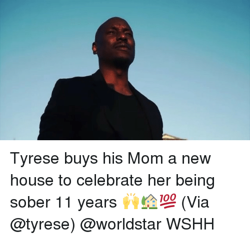 tyrese buys his mom a new house to celebrate her 28275103 ✅ 25 best memes about new house new house memes