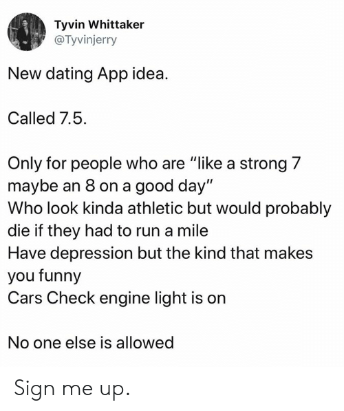 Sm dating apps