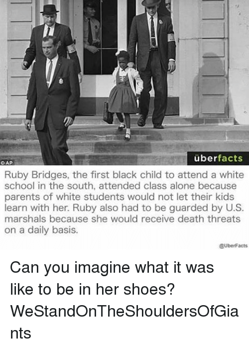 Memes And Ruby Uber Facts Cap Bridges The First Black