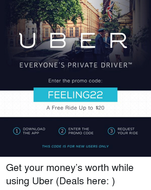 UBS EVERYONE'S PRIVATE DRIVER TM Enter the Promo Code
