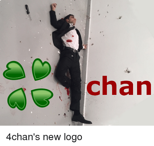 Ueup C 4chan\u0027s New Logo | 4chan Meme on ME.ME