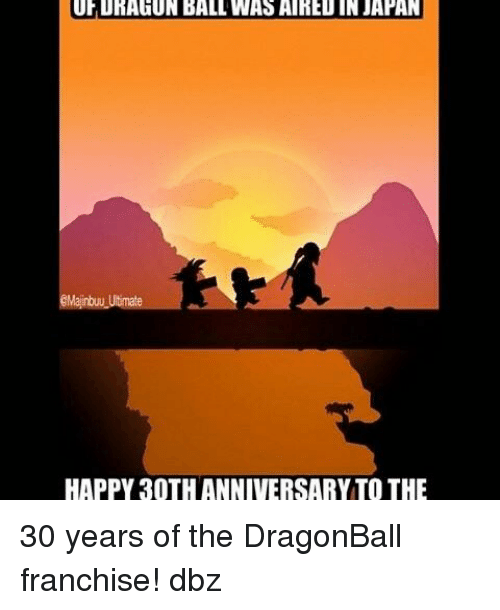 Uhukagun Ball Was Aired In Japan Happy 30th Anniversary Tothe 30