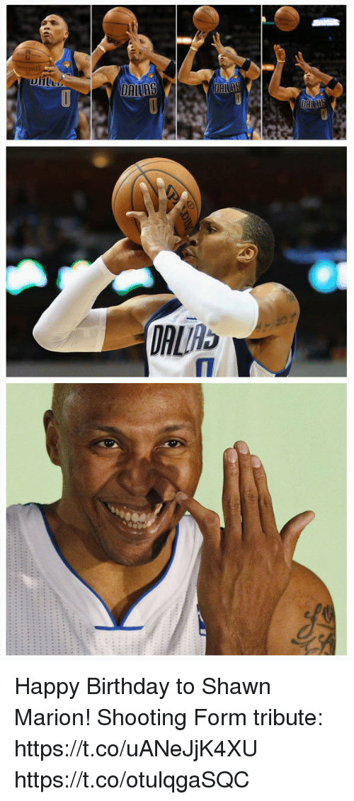 ✅ 25+ Best Memes About Shawn Marion | Shawn Marion Memes