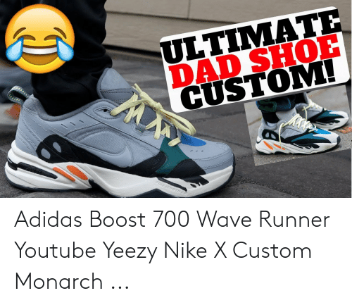 Adidas Boost 700 Wave Runner Youtube
