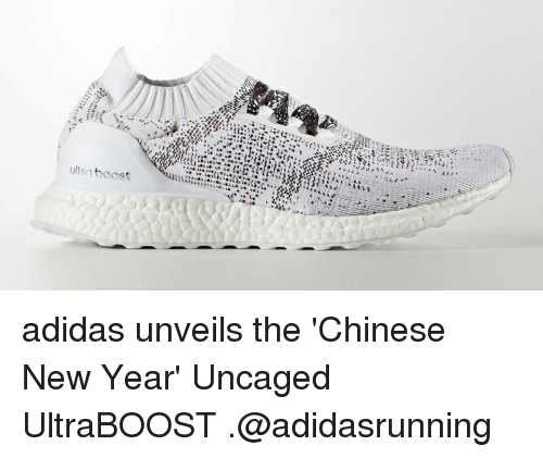 191a699979815 Ultra Hoo Adidas Unveils the  Chinese New Year  Uncaged UltraBOOST ...