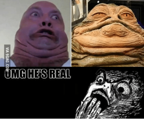Umghes Real What Is Jabba The Hutt Meme On Meme