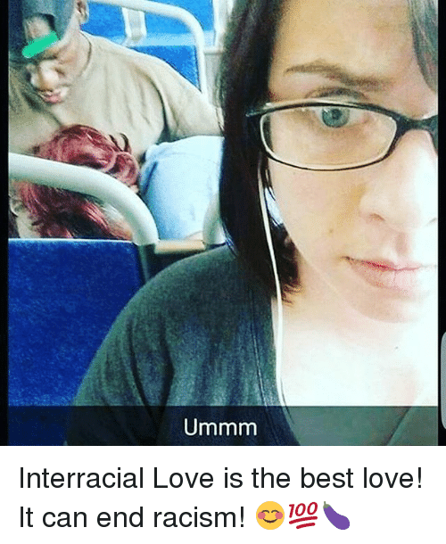 Thank for interracial love photography