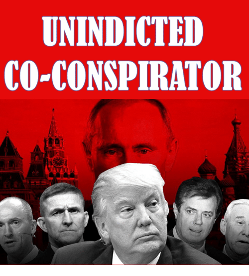 Image result for unindicted co-conspirators
