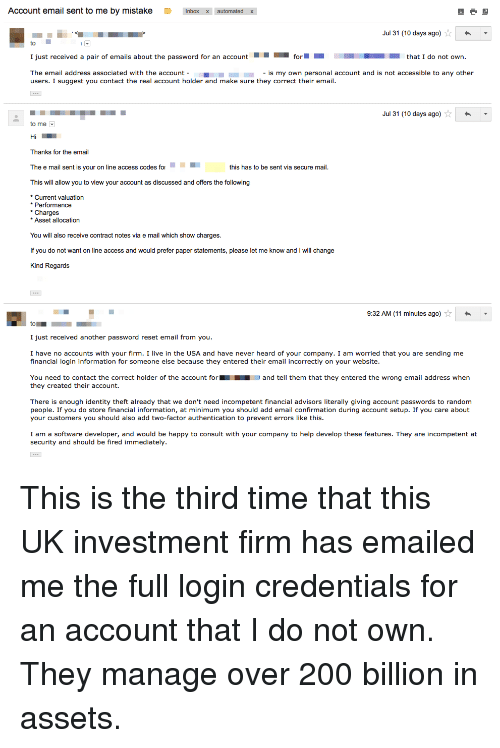 how to make a live email account