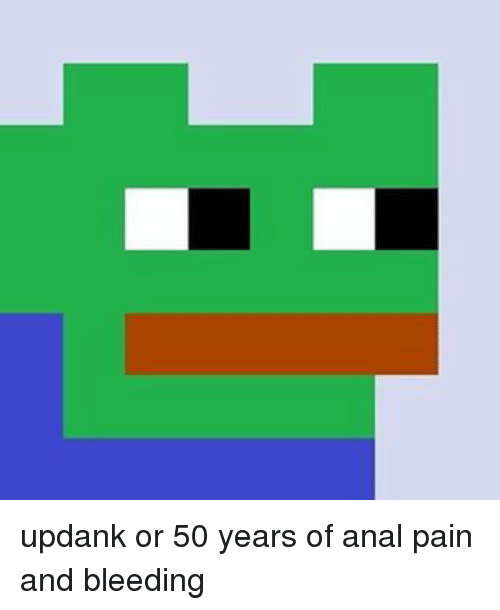 25 Best Memes About Anal Pain  Anal Pain Memes-9396