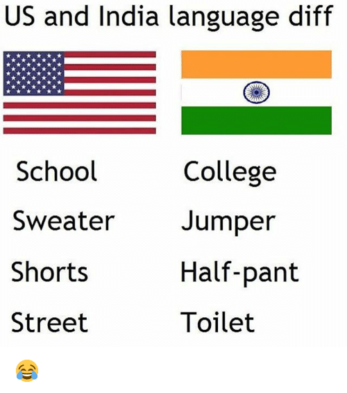 Home Market Barrel Room Trophy Room ◀ Share Related ▶ College memes School India 🤖 jumper language street sweater toilet halfs jumpers next collect meme → Embed it next → US and India language diff School Sweater Shorts Street College Jumper Half-pant Toilet 😂 Meme College memes School India 🤖 jumper language street sweater toilet halfs jumpers sweaters And Shorts Half College College memes memes School School India India 🤖 🤖 jumper jumper language language street street sweater sweater toilet toilet halfs halfs jumpers jumpers sweaters sweaters And And Shorts Shorts Half Half found @ 362 likes ON 2017-07-04 16:24:16 BY me.me source: instagram view more on me.me