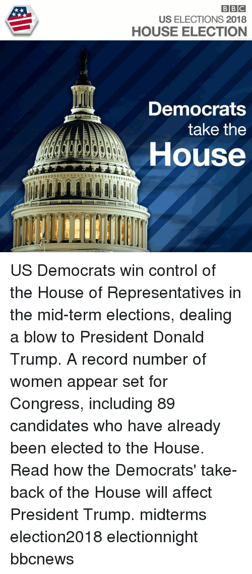 Dems Win House 5