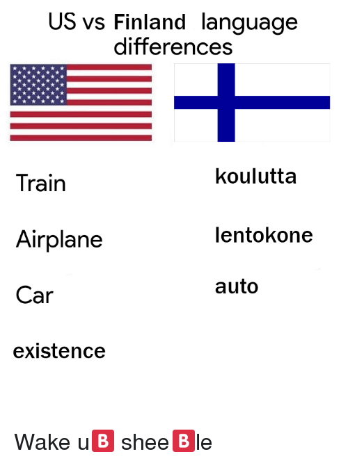 How To Get To Finland From Uk By Car