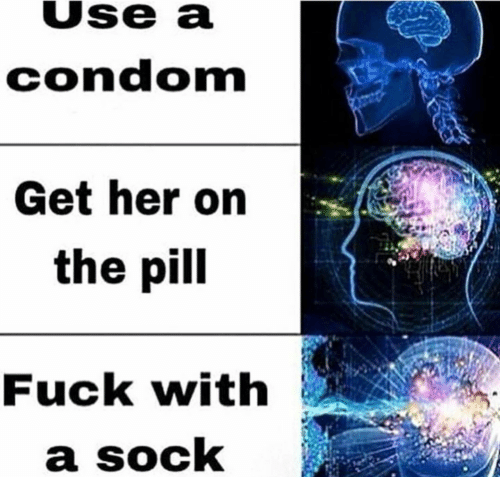 On The Pill