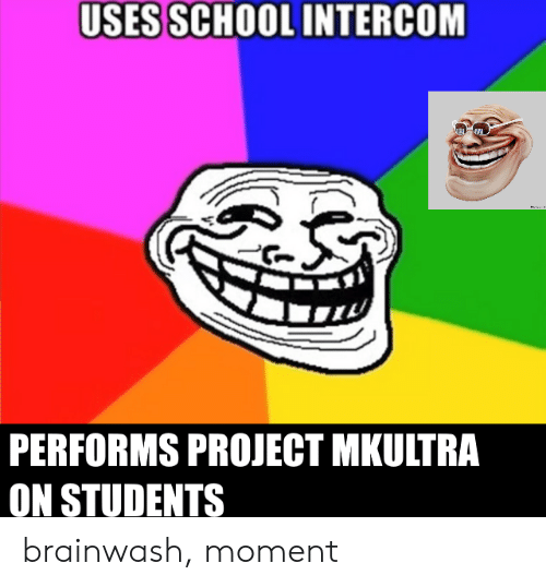 🔥 25+ Best Memes About Project Mkultra | Project Mkultra Memes