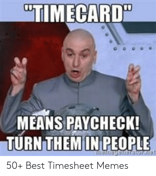 UTIMECARD MEANS PAYCHECK! TURNTHEMİIN!PEOPLE 50+ Best