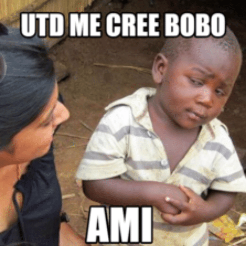 utome cree bobo ami 14053750 ✅ 25 best memes about meme and bobos meme and bobos memes