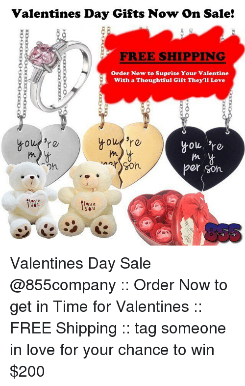 valentines day gifts now on sale! free shipping order now to s, Ideas