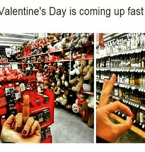 Memes, Valentine's Day, and 🤖: Valentine's Day is coming up fast