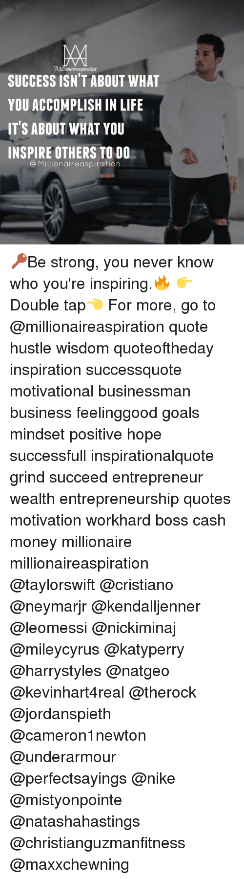 vam millionaireasairation success isnt about what you ac plish in life