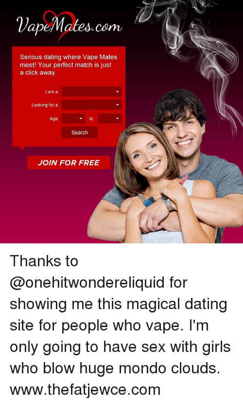 Dating site for people who cant have sex