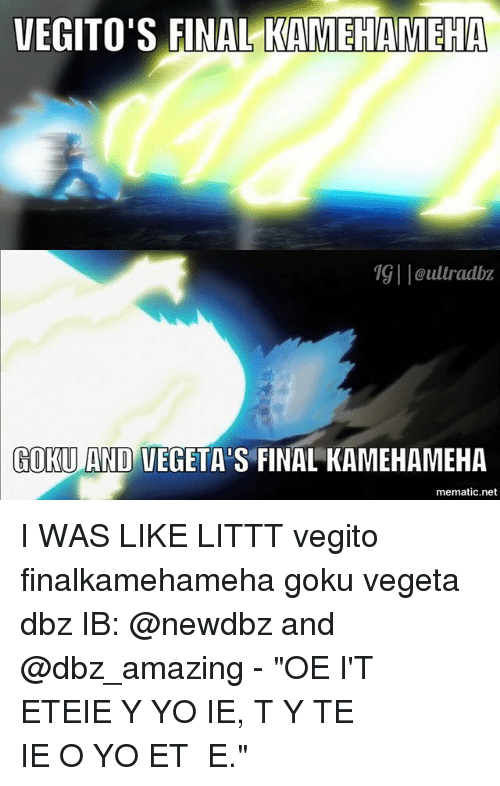 Why doesn't Goku just learn all of the hax techniques ...