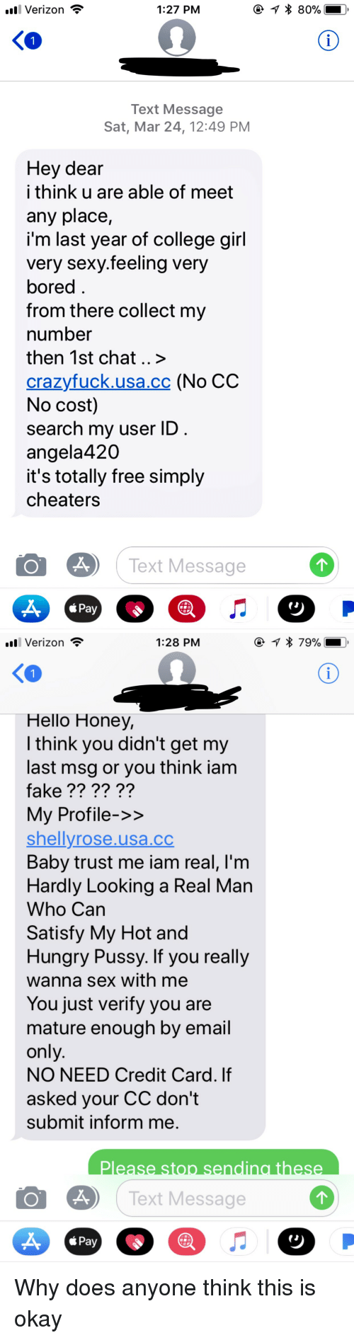 Free sexy text chat