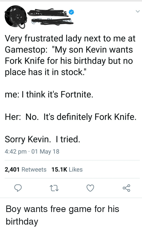 Very Frustrated Lady Next To Me At Gamestop My Son Kevin