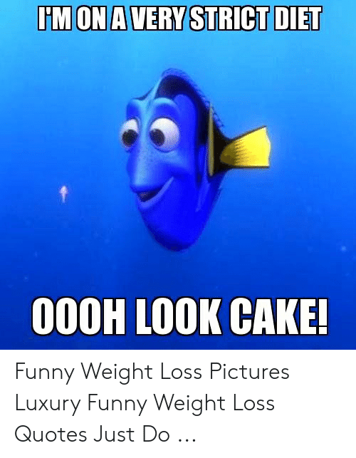 VERY STRICT DIET IMONA 0ООH LOOK CAKЕ! Funny Weight Loss ...