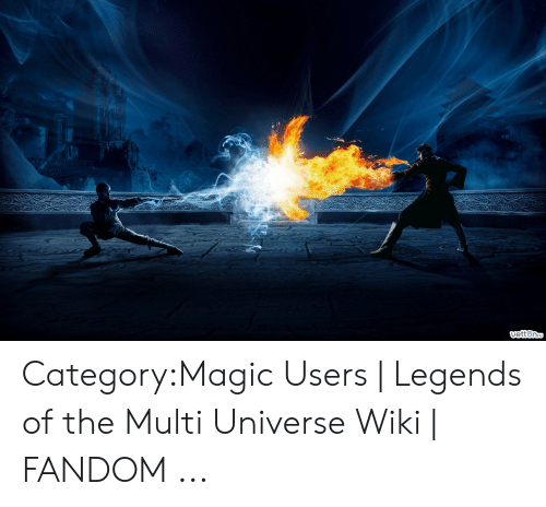 Vettonru CategoryMagic Users | Legends of the Multi Universe Wiki