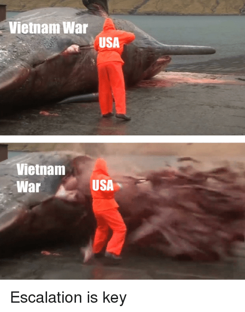 Vietnam War Usa Vietnam War Usa Reddit Meme On Me Me