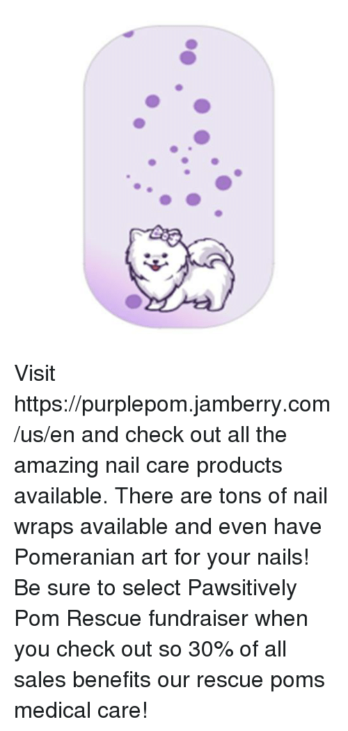 Visit Httpspurplepomjamberrycomusen and Check Out All the Amazing ...