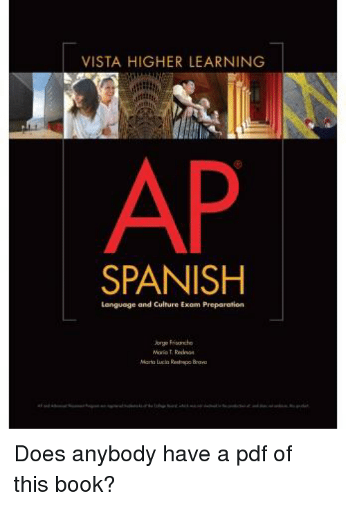 Spanish Language Learning Pdf