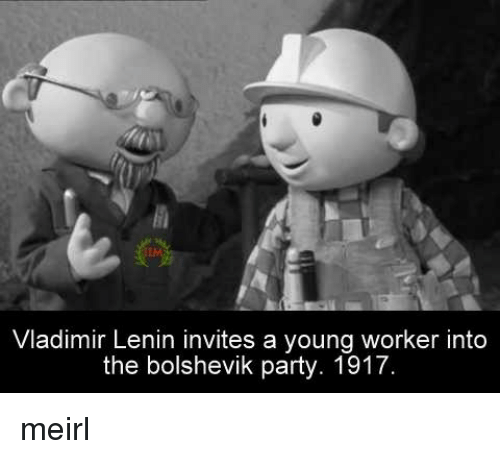 vladimir lenin invites a young worker into the bolshevik party  vladimir lenin irl and lenin vladimir lenin invites a young worker into the