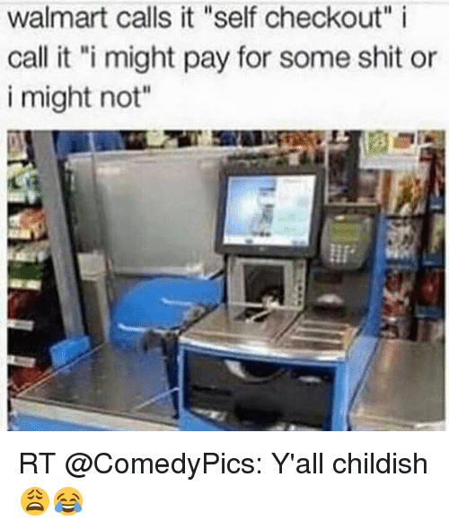 25 best memes about meanwhile at walmart meanwhile at funny walmart and childish walmart calls it self checkout i call solutioingenieria Image collections