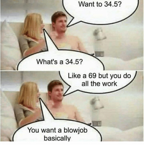 You tell What s a blowjob that