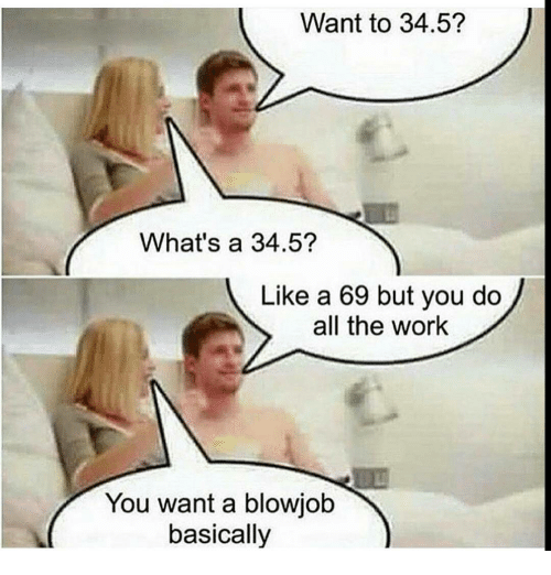 Why is a blowjob called a blowjob