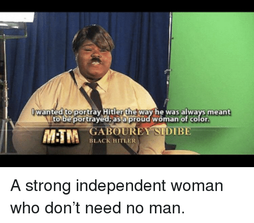 Love Each Other When Two Souls: 25+ Best Memes About Gabourey Sidibe