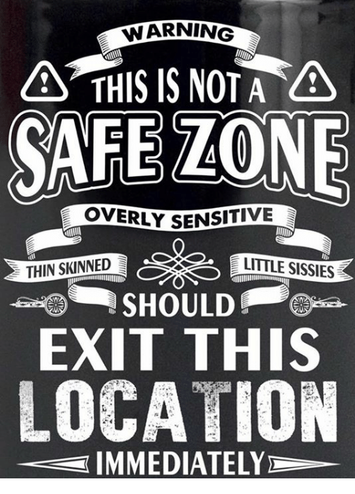 warning-as-this-is-not-a-a-safe-zone-ove