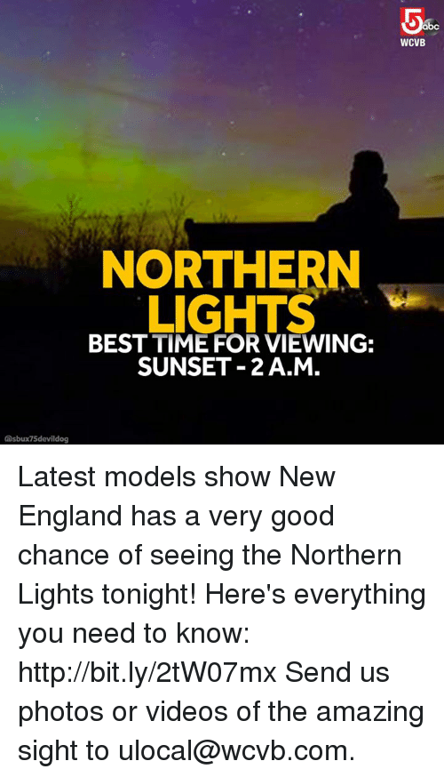 25 best memes about the northern lights the northern for Chance of seeing northern lights tonight