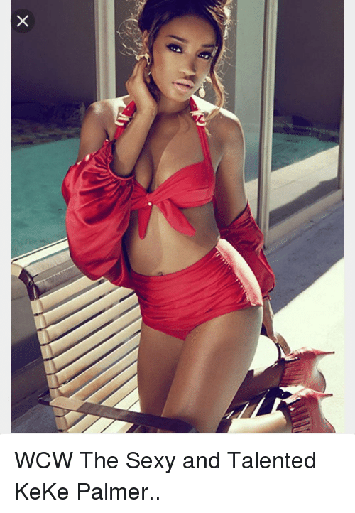 Images - Sexy pictures of keke palmer