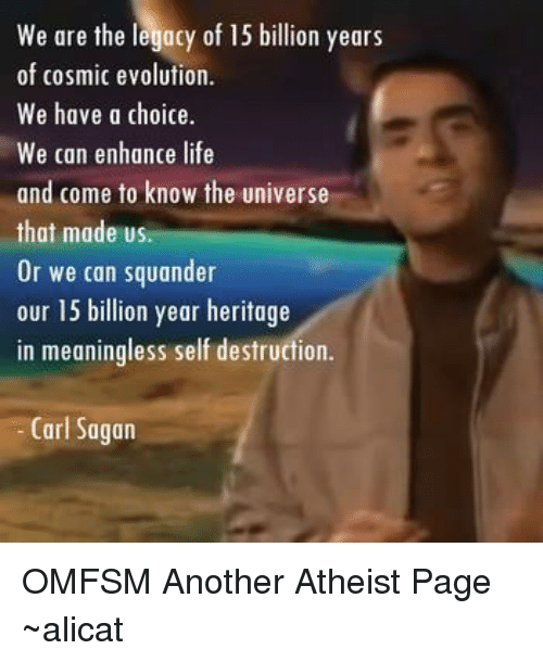 carl sagan - YouTube
