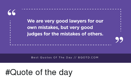 good quotes for lawyers