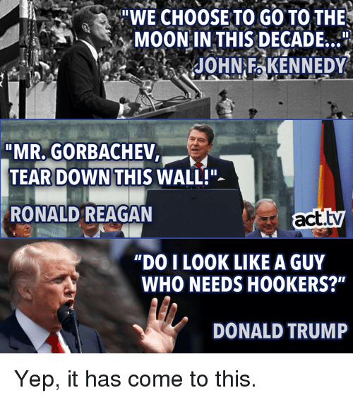 We Choose To Go To The Moon In This Decade Ohnfo Kennedy Mr