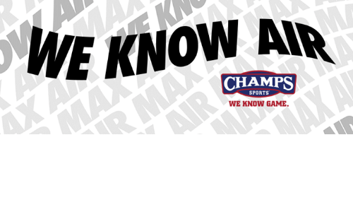 WE KNOW CHAMPS SPORTS WE KNOW GAME | Meme on ME.ME