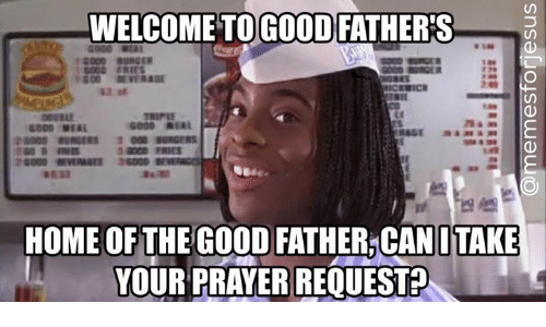 Good Father
