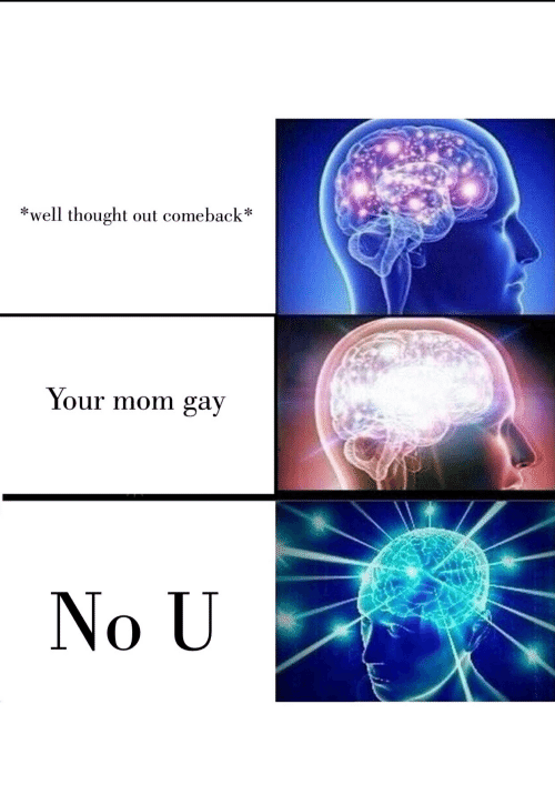 your so gay comebacks