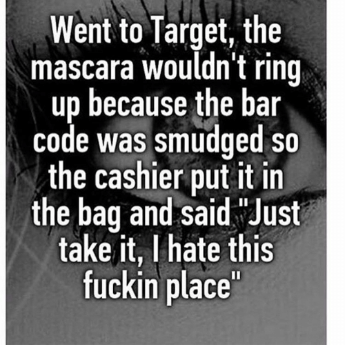 Put It In The Bag
