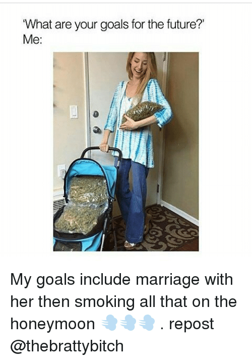 what are your future goals