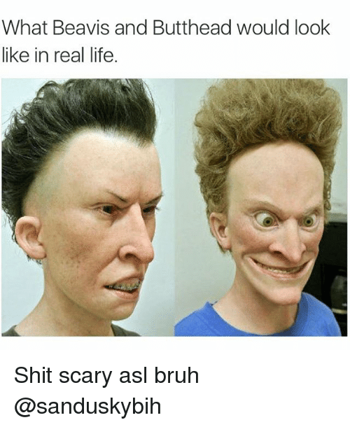 Shit Scary